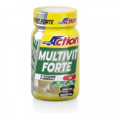 MULTIVIT FORTE