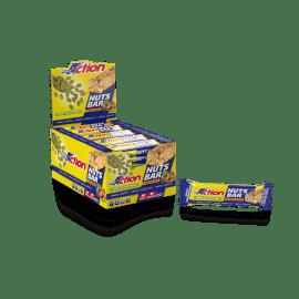 NUTS BAR 30 kos