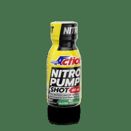 NITRO PUMP SHOT