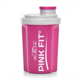 SHAKER PINK FIT 300ml