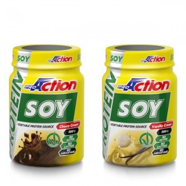 PROTEIN SOY