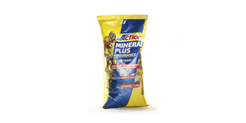MINERAL PLUS ISOTONIC 1125g